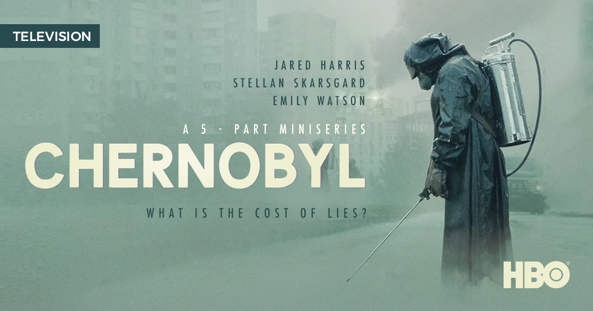 chernobyl talentown review