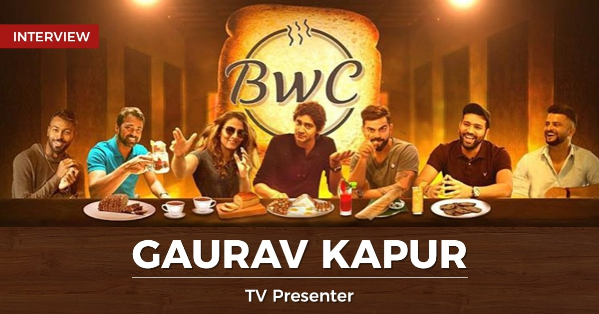 Gaurav Kapur Talentown