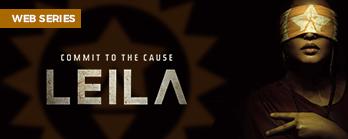 Leila Review Talentown