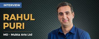 Rahul Puri Talentown