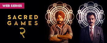 Sacred Games Talentown