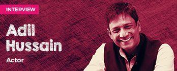 Adil Hussain Talentown