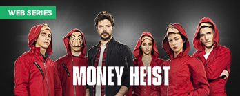 Money Heist Talentown