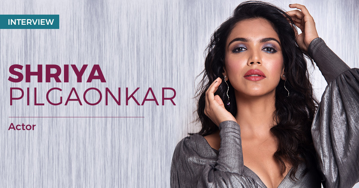 Shriya Pilgaonkar Interview