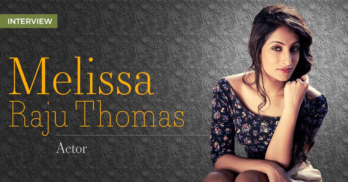Melissa Raju Thomas