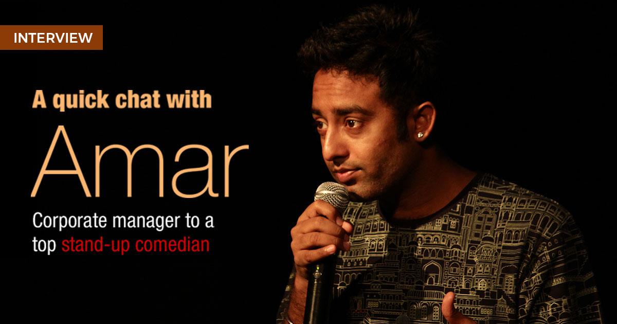 Amar Interview Talentown