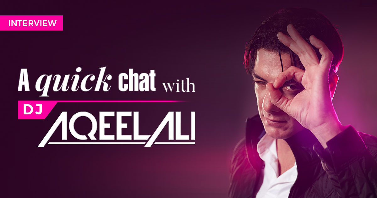 Aqeel Ali Interview Talentown