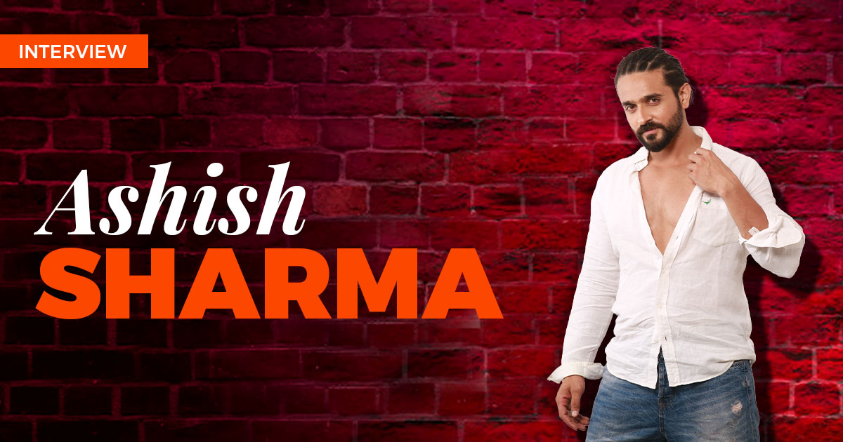 Ashish Sharma Interview Talentown
