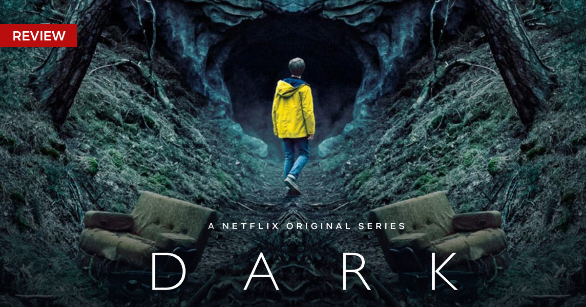 Dark Review Talentown