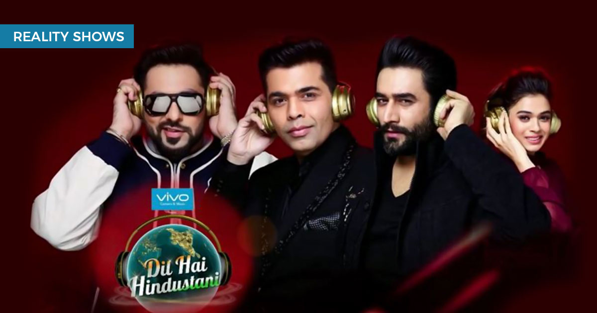 Dil Hai Hindustani Reality Shows Talentown