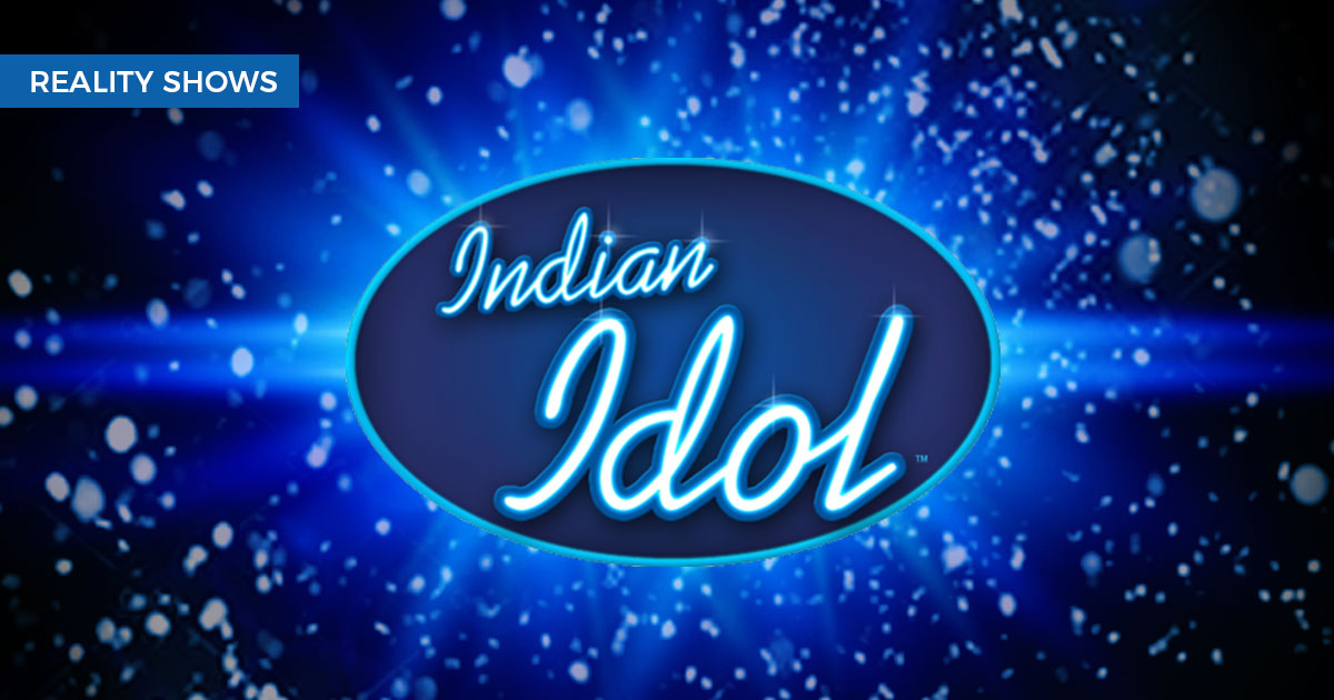 Indian Idol Reality Shows Talentown