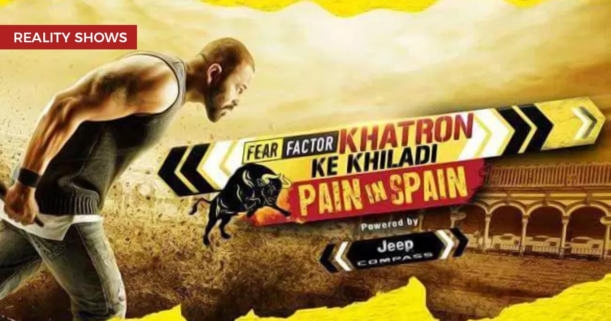 Khatron Ke Khiladi Reality Shows Talentown