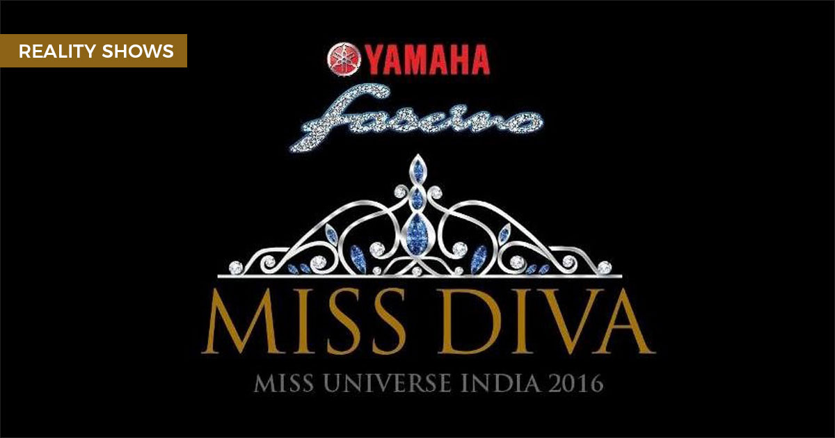 Miss Diva Reality Shows Talentown