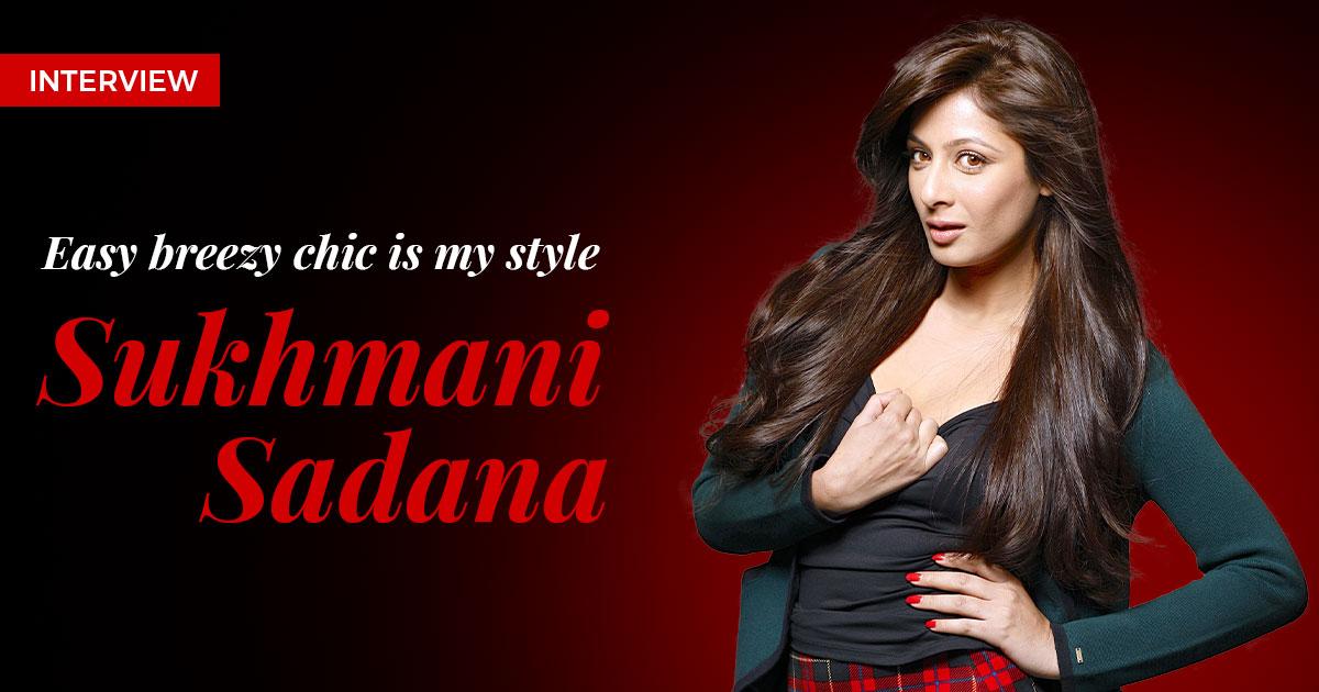 Sukhmani Sadana Interview Talentown