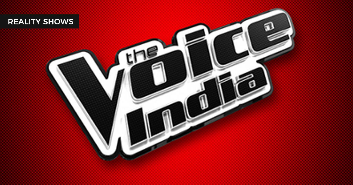 The Voice India Reality Shows Talentown