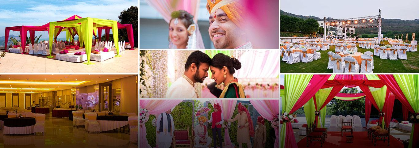Aishal Hospitality, Events & Weddings