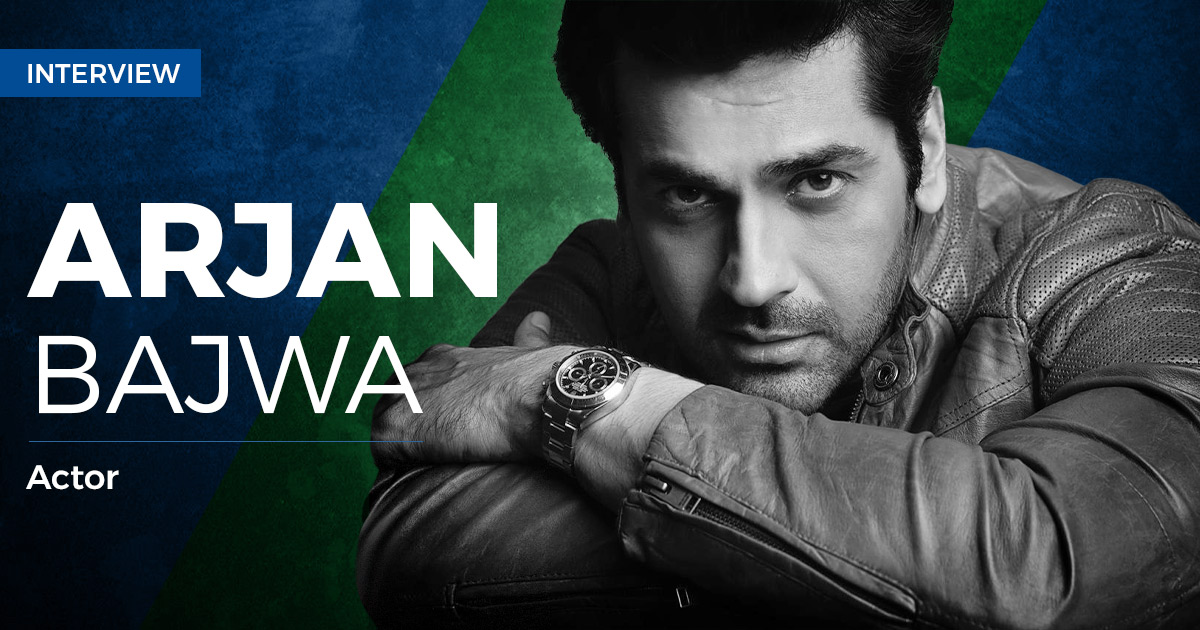 Arjan Bajwa Interview