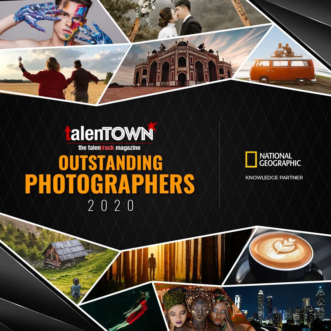 Outstanding Photographers 2020