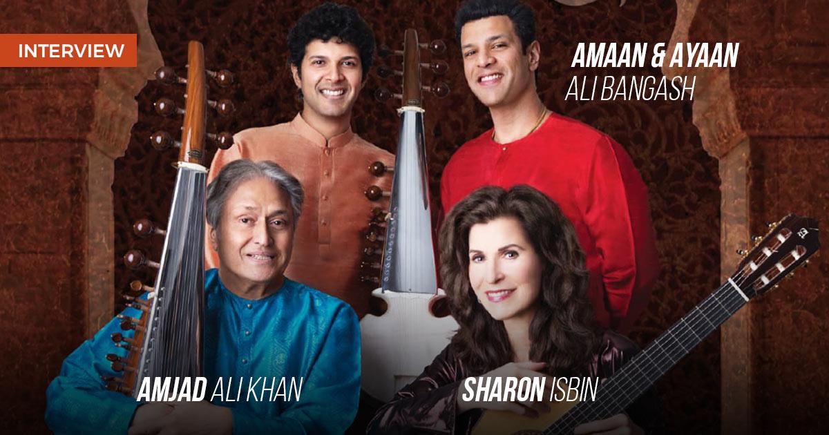 Amaan & Ayaan Ali Bangash