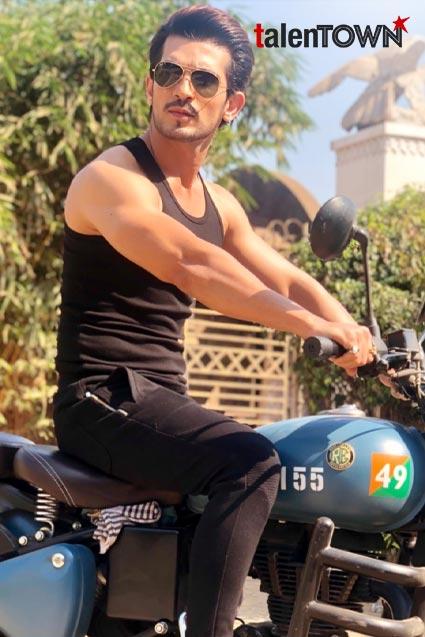 Arjun Bijlani Interview