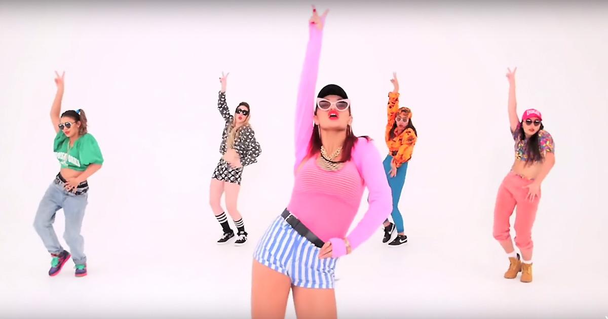 Music Videos that broke the Internet