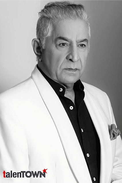 Dalip Tahil Interview Talentown