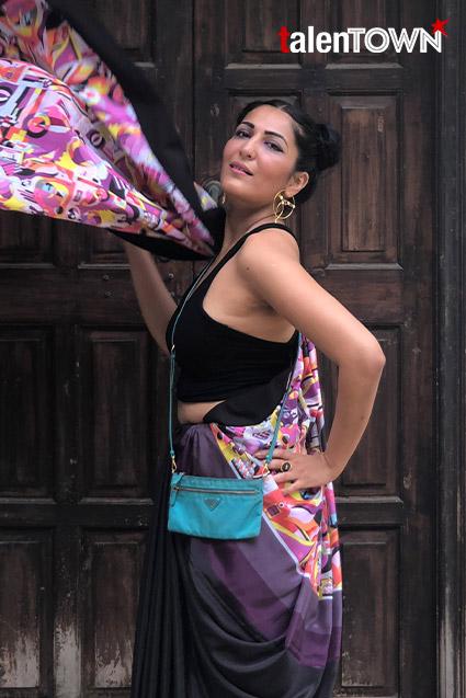 Eisha Chopra Interview Talentown