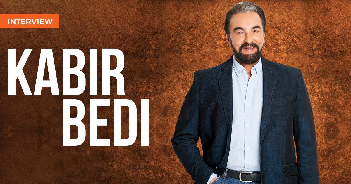 Kabir Bedi Interview Talentown