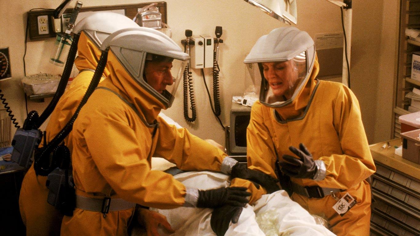 Quarantine Watchlist