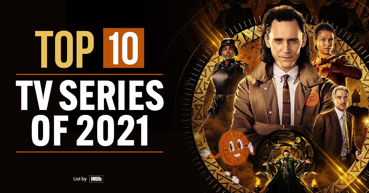 Top 10 TV Shows 2020